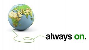 always-online